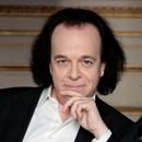 Pianist Cyprien Katsaris