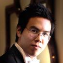 Pianist John Chen